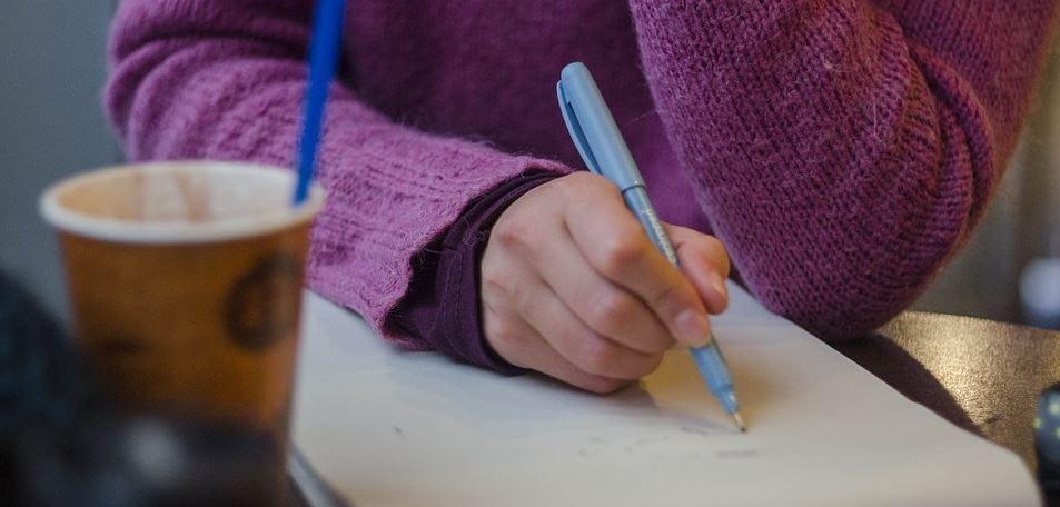 Dein Nichtrauchertagebuch - Notizen aufschreiben