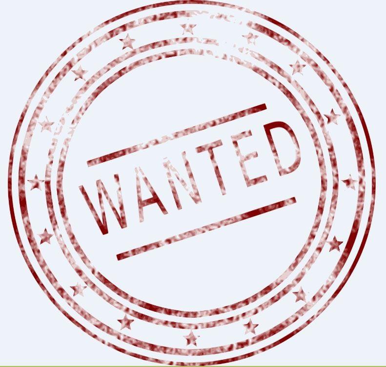 Raucherentwöhnung - ich will das jetzt - Wanted Bild als Symbol Bild