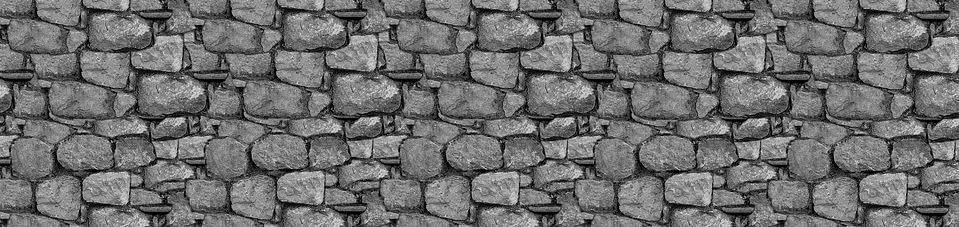 Glaubenssätze als Filter - Bild einer Mauer