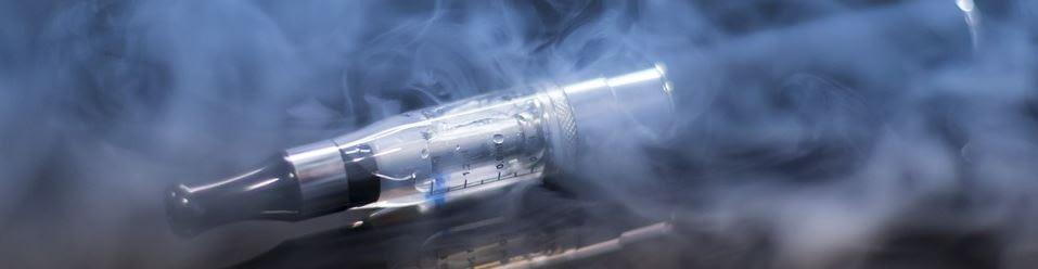 Raucherentwöhnung - Dampfer als Alternative?